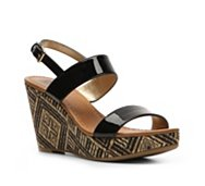 Mix No. 6 Reegan Wedge Sandal
