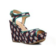 Report Shala Wedge Sandal