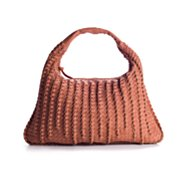 Urban Expressions Sinclair Woven Hobo