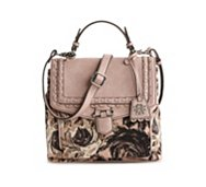 Jessica Simpson Ava Satchel Mini Bag