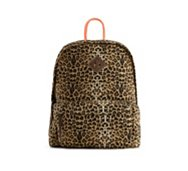 Madden Girl BSkool Leopard Backpack