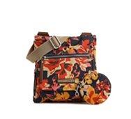 Franco Sarto Somerset Crossbody Bag