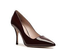 Miu Miu Patent Leather Pump