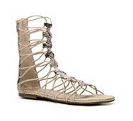 Mia Livi Gladiator Snake Sandal
