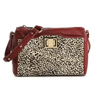 Kelsi Dagger Carter Convertible Cross Body Bag