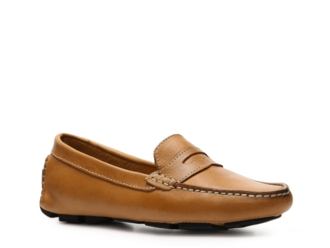 Mercanti Fiorentini Leather Penny Loafer Dsw