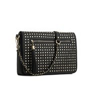 Urban Expressions Arcadia Stud Cross Body Bag