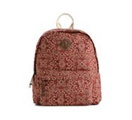 Madden Girl BSkool Printed Backpack