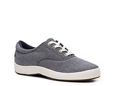 Grasshoppers Janey Canvas Sneaker