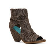 Blowfish Ellis Bootie