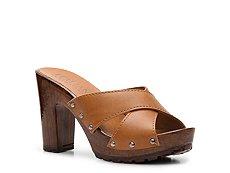 Italian Shoemakers Caterina Sandal