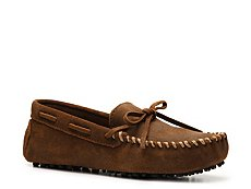 Minnetonka Original Driving Moccasin Loafer