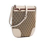 Final Sale - Gucci Mayfair Crossbody Bag