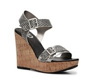 Circus by Sam Edelman Sawyer Wedge Sandal