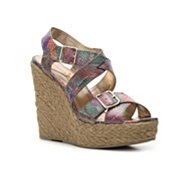 Madden Girl Stackful Wedge Sandal