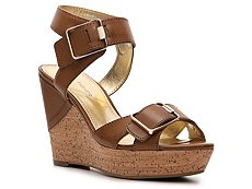 Marc Fisher Gatto Wedge Sandal