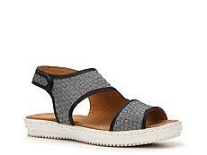 Bernie Mev Lima Flat Sandal