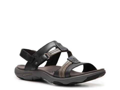 Merrell Swivel Lavish Sport Sandal Dsw