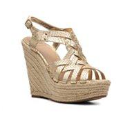 Fergalicious Caprinni Wedge Sandal