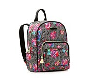 Betsey Johnson TGIF Floral Backpack