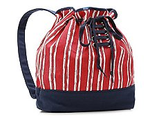 Keds Festival Striped Backpack