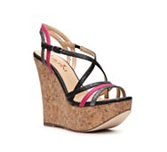 Luichiny Betty Max Inne Wedge Sandal