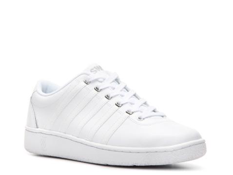 k swiss court lx tennis shoe menss dsw