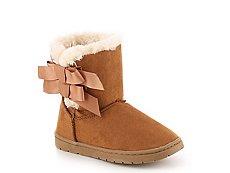 Rampage Lil Beatrix 3 Girls Toddler Boot