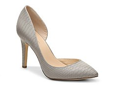 BCBGeneration Haleigh Reptile Pump