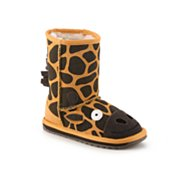 EMU Australia Lil Creatures Giraffe Boys Toddler & Youth Boot