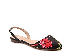 GC Shoes Starlet Floral Flat