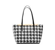 Aldo Afadolla Patterned Tote