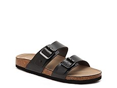 Madden Girl Brando Flat Sandal