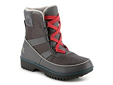 Sorel Tivoli II Canvas Snow Boot