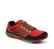 Merrell Bare Access Trail Running Shoe - Mens
