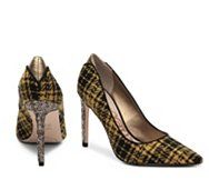 Sam Edelman Dea Plaid Pump