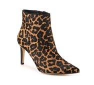 Sam Edelman Karen Leopard Bootie
