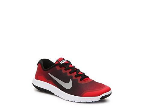 Nike Flex Experience  Print Youth Running Shoe