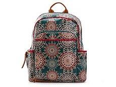 Fossil Keyper Backpack