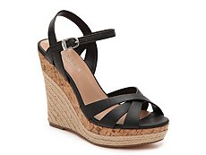 Charles by Charles David Astro Wedge Sandal