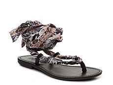 Mia Drina Flat Sandal