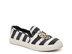 Betsey Johnson Emojo Slip-On Sneaker