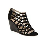 Adrienne Vittadini Andi Wedge Sandal