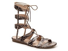 GC Shoes Amazon Snake Gladiator Sandal