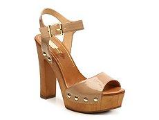 Jessica Simpson Phiolla Patent Sandal