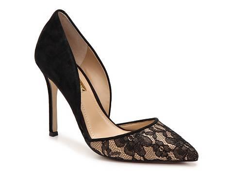 Do Larger Shoe Size Have Higher Heel