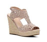 GC Shoes Celina Wedge Sandal