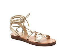 Madden Girl Lotus Gladiator Sandal