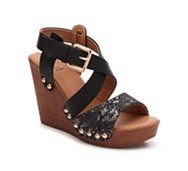 GC Shoes Super Miami Wedge Sandal