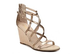 Seychelles Unique Wedge Sandal